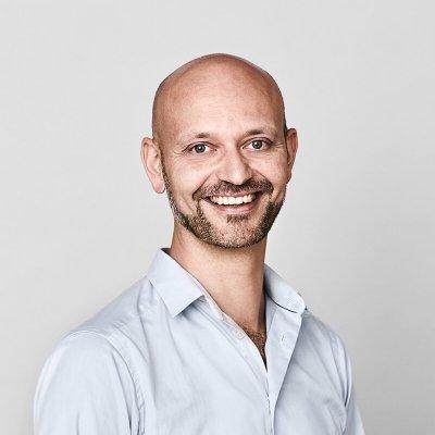 Jan Buur Frederiksen LEAN produktionssupportchef
