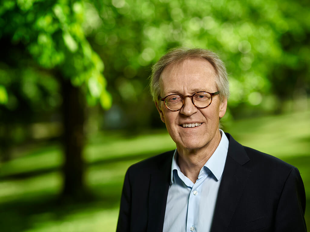 Michael H. Nielsen