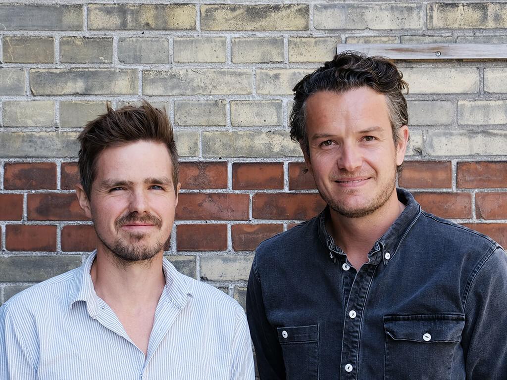 Tegnestuen LOKAL - Christopher og Morten